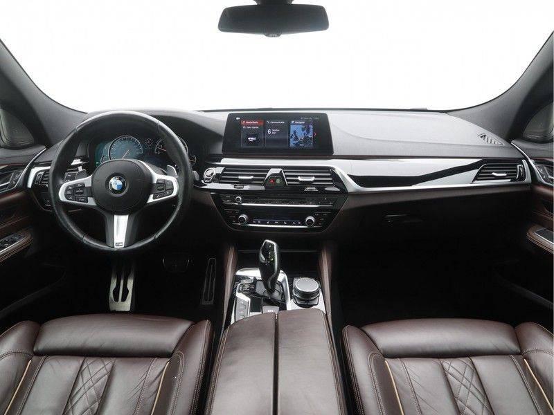 BMW 6 Serie Gran Turismo 640i High Executive M-Sport afbeelding 13