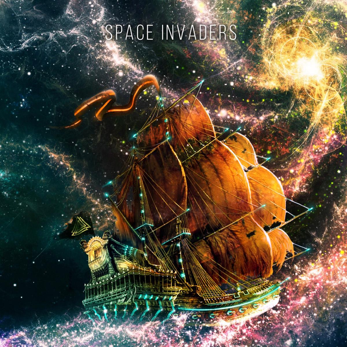 VA «Space Invaders»