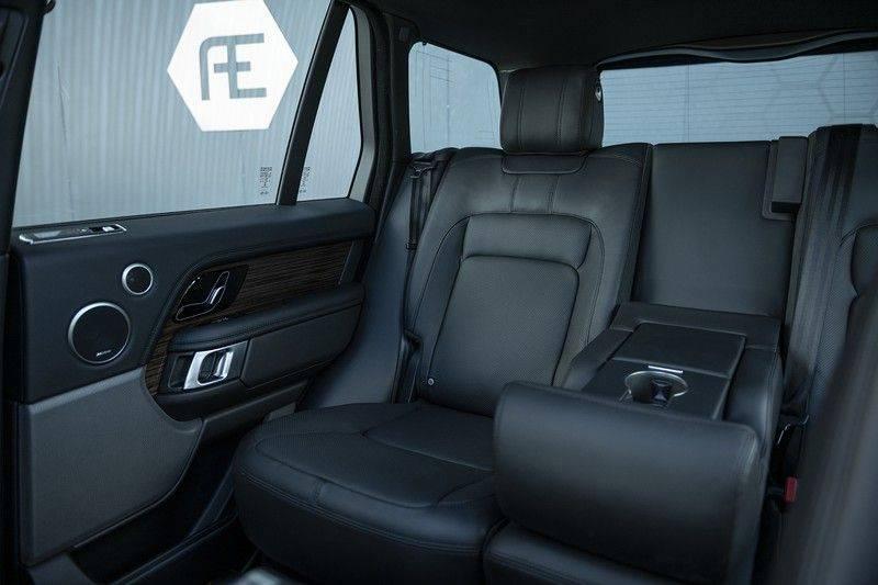 "Land Rover Range Rover 5.0 V8 SC VOGUE Black Pack Elek. Trekhaak, Head-up, 22"", Stoelverkoeling, afbeelding 17"