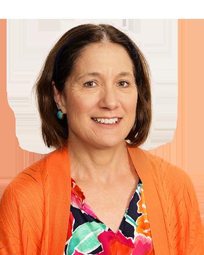Joanne Kroger  MSN, RN