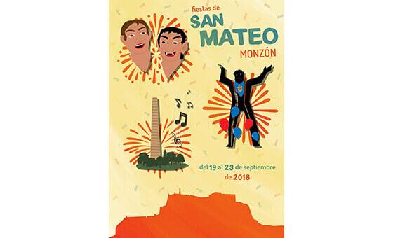 Fiestas San Mateo Monzón