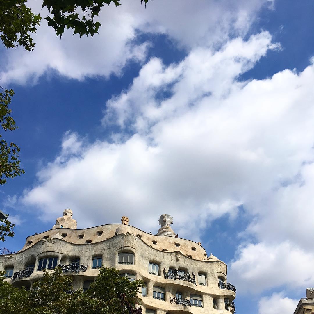 Gaudí House