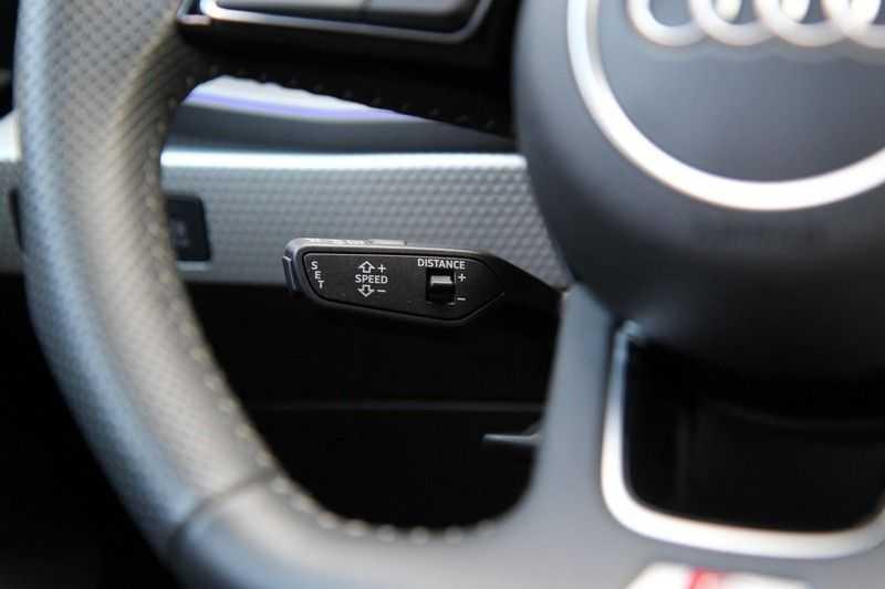 Audi A1 Sportback 40 TFSI S-LINE+NAVI+18INCH afbeelding 15