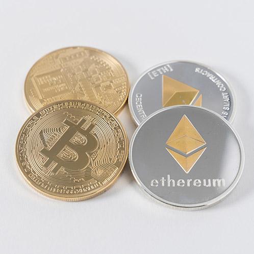 Blockchain's Next Big Hurdle: Use Less Power