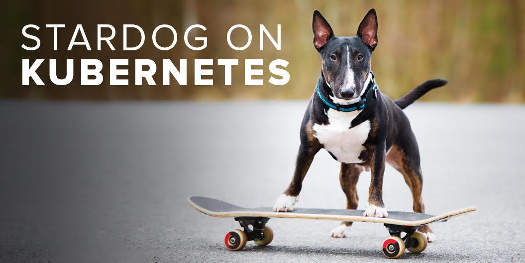 Stardog on Kubernetes
