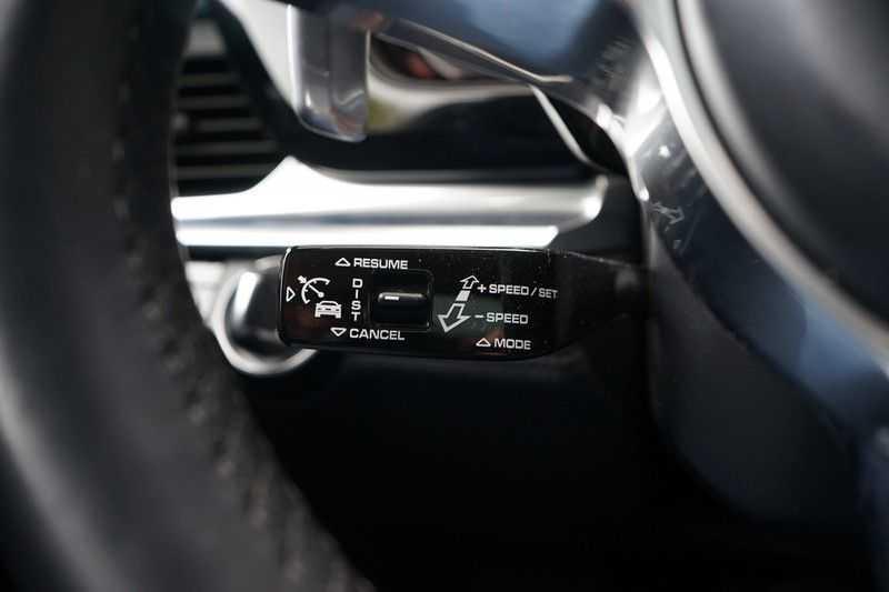 Porsche Panamera 4.0 Turbo Zeer compleet! afbeelding 22
