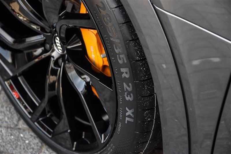 Audi e-tron SPORTBACK 55 QUATTRO S-EDITION HEAD-UP+22INCH afbeelding 14