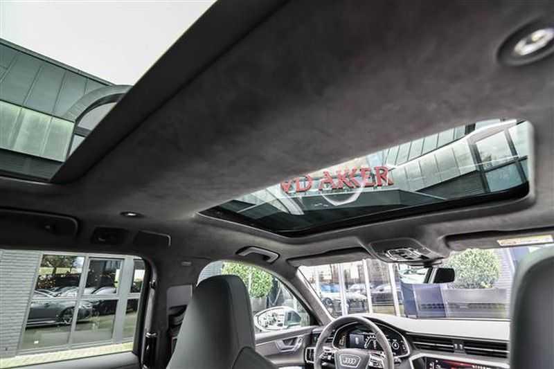 Audi RS6 DYNAMIC PLUS+CARBON+B&0 ADV.+ALC.HEMEL NP.254K afbeelding 21