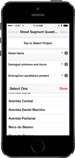 BEH Systematic Social Observation App