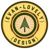 Evan Lovely Design logo