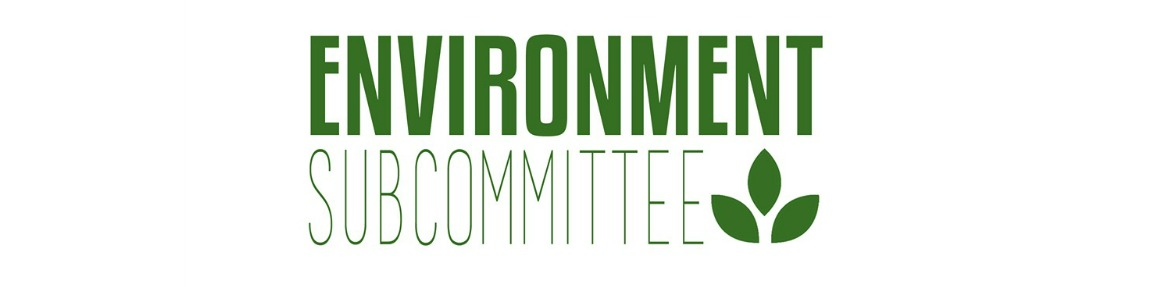 Environment Subcommittee