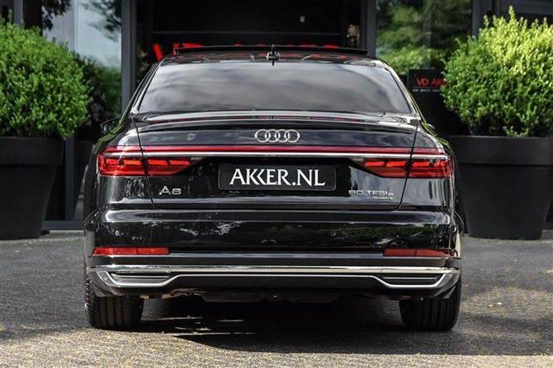 Audi A8 60 TFSI E HYBRID MASSAGE+4WSTURING+360CAMERA afbeelding 18