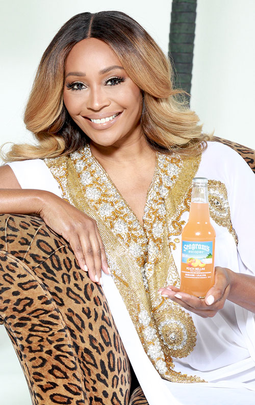 Cynthia Bailey Photo
