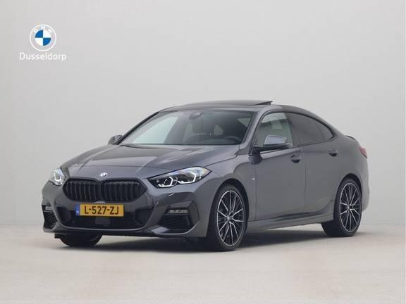 BMW 2 Serie Gran Coupé 220i High Executive M-Sport Automaat