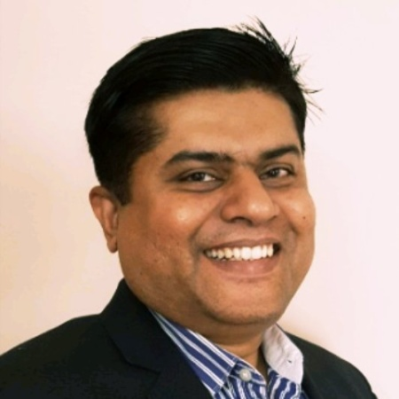 Sanjeev Ghosh