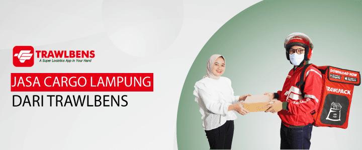 Pencarian Jasa Cargo Lampung Terbaik Sudah Terjawab