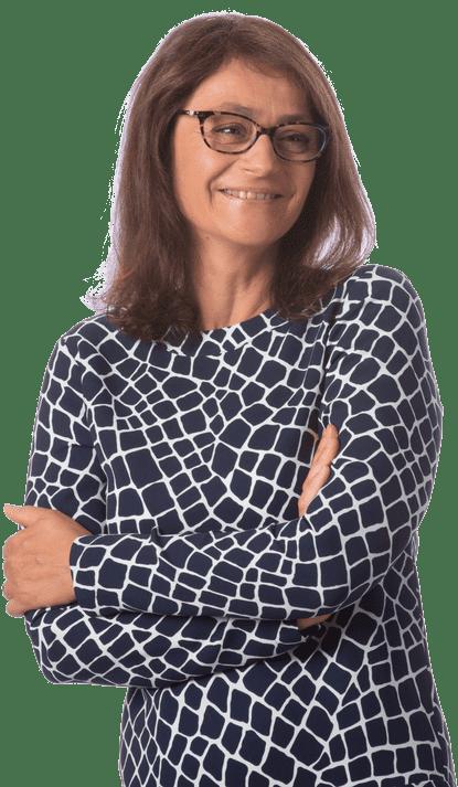 Véronique, expert comptable création d'entreprise en ligne