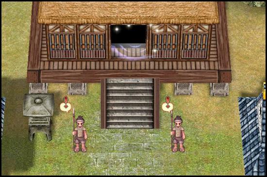 Munji Soldier screenshot
