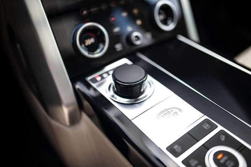 "Land Rover Range Rover P400e Autobiography *Pano / Massage / Meridian / Topview / 22"" / Koelvak* afbeelding 17"