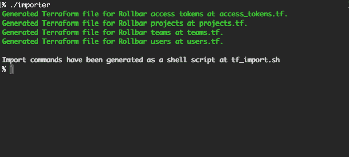 Save time with 'ready-to-use' scripts