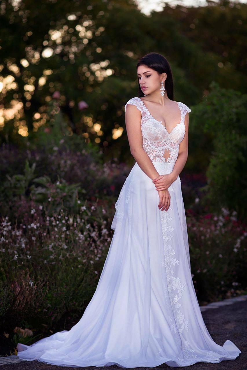 wedding dress designer custom made haute couture lilia