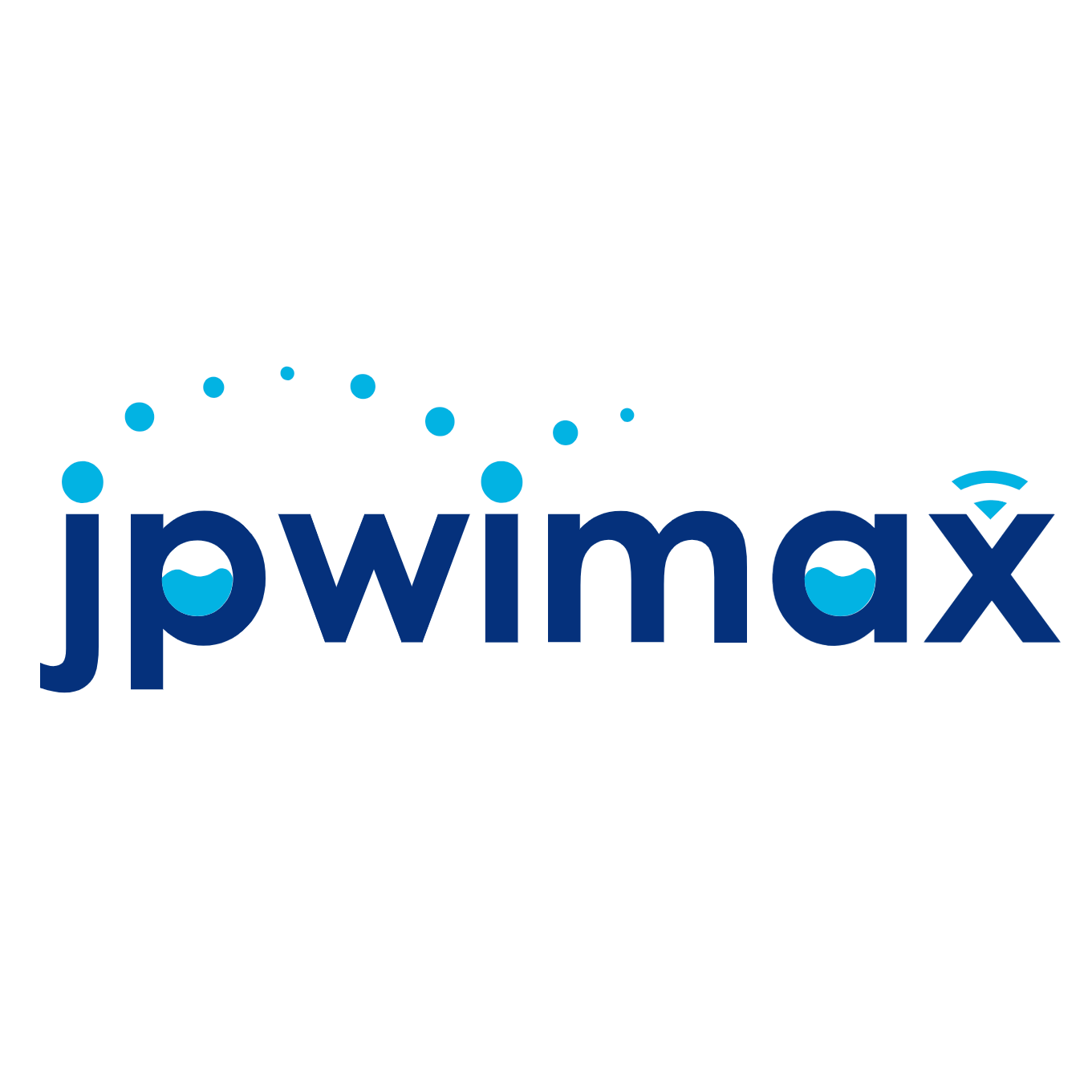 JPWiMAXロゴ