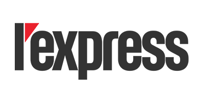 Logo du journal L'Express.fr
