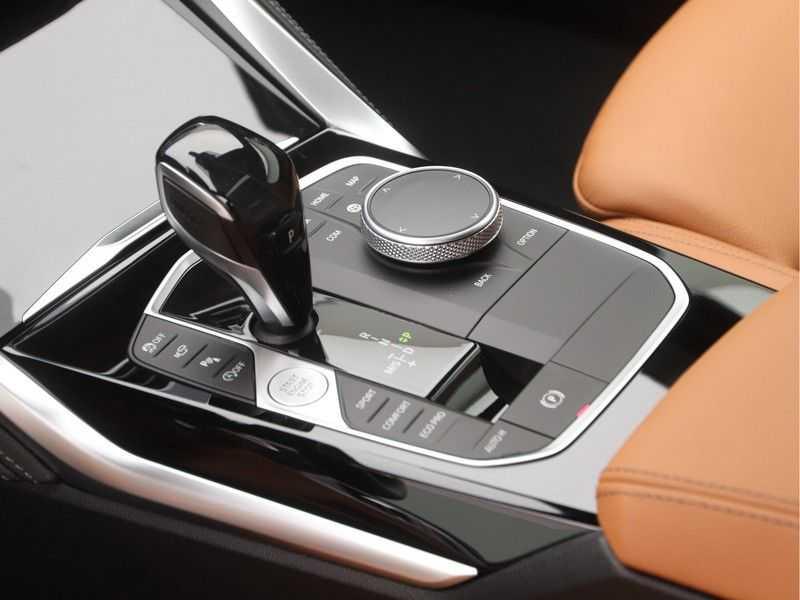 BMW 4 Serie Coupé 420i High Executive M-Sport Automaat afbeelding 13