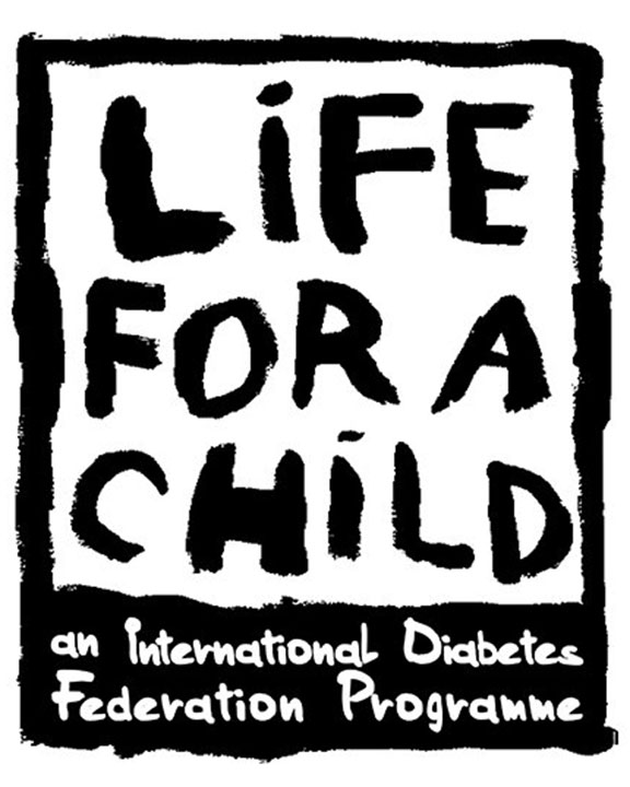 Life for a Child Logo