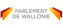 Parlement de Wallonie - logo