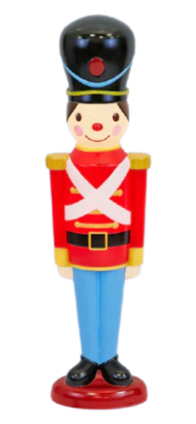Toy Soldier photo
