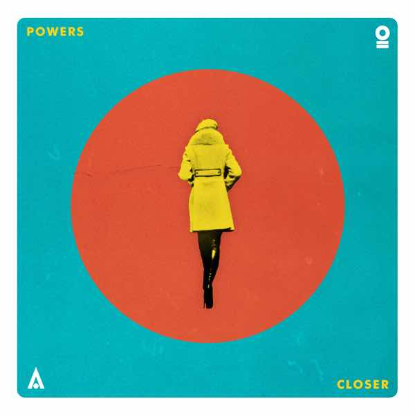 album art for Closer by Powers