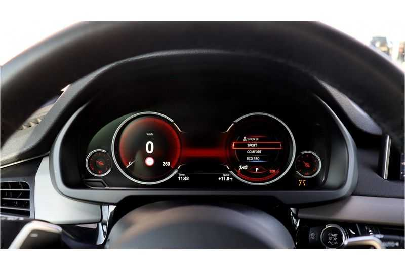 BMW X5 M50d High Executive, 7 pers, Harman/Kardon, Head-Up Display afbeelding 16