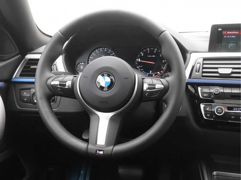 BMW 4 Serie Gran Coupé 418i Executive Edition afbeelding 6