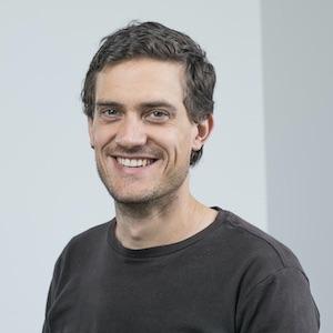 Portrait photo of Germain