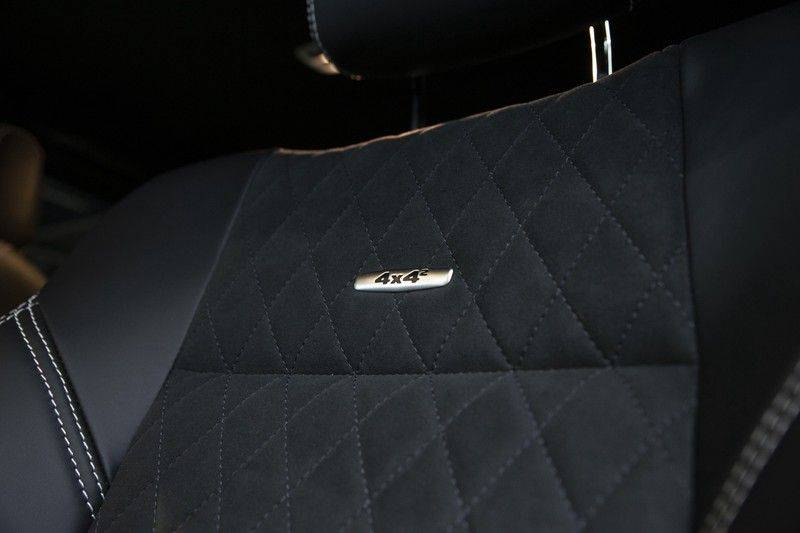Mercedes-Benz G-Klasse 500 4x4² Designo, Carbon, Harman/Kardon afbeelding 12