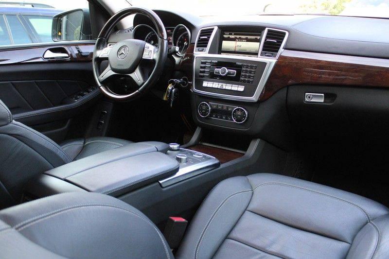 Mercedes-Benz GL-Klasse 400 4-Matic Pan.dak, 7-zits, 360 Camera afbeelding 7