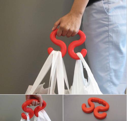 Bag Carrier