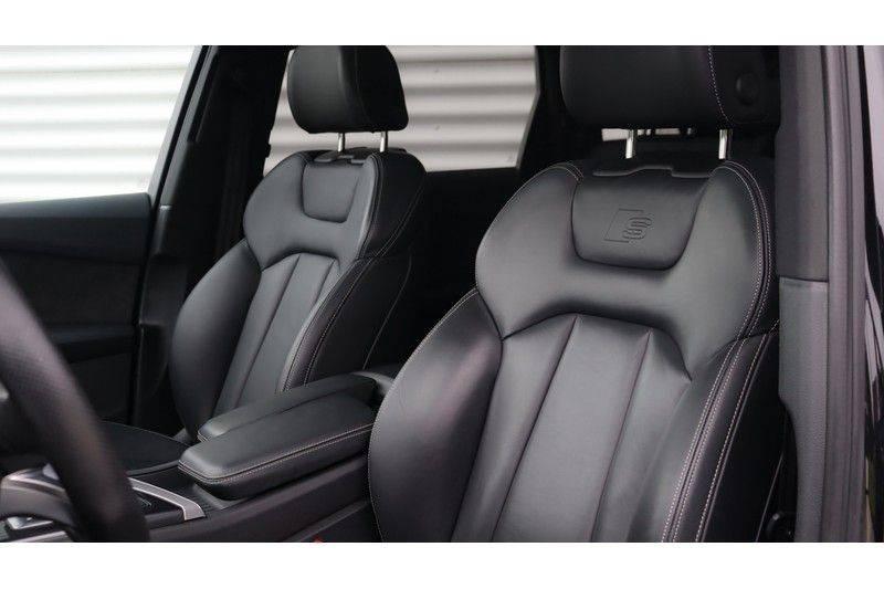 Audi Q7 3.0 TDI quattro Pro Line S Panoramadak, BOSE, Lederen bekleding afbeelding 9