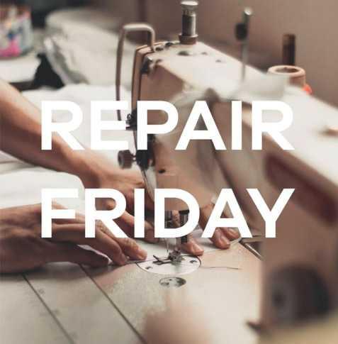 Repair Day ADRESSE.PARIS - 29 nov 2019