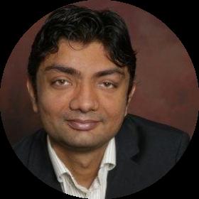 Headshot of Priyank Singh