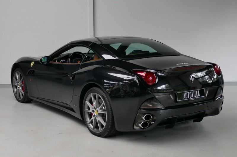 Ferrari California 4.3 V8 Keramische remmen, Carbon LED-stuur, Daytona stoelen afbeelding 9