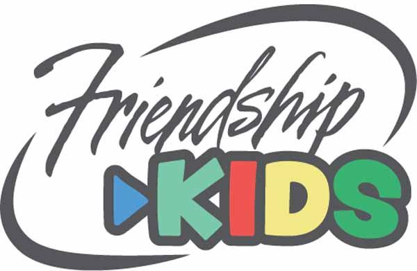 Friendship Kids Logo