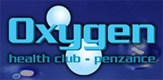 oxygen health club gym penzance