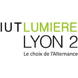 I.U.T Lumière Lyon 2 - Référence client de IPAJE Business Games