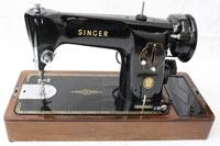 Singer 201K-01