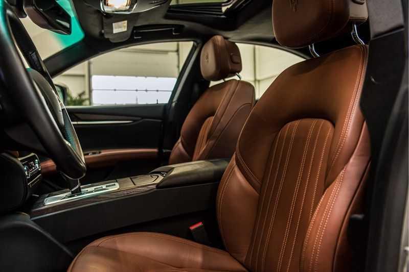 Maserati Ghibli 3.0 S Q4 411PK afbeelding 14