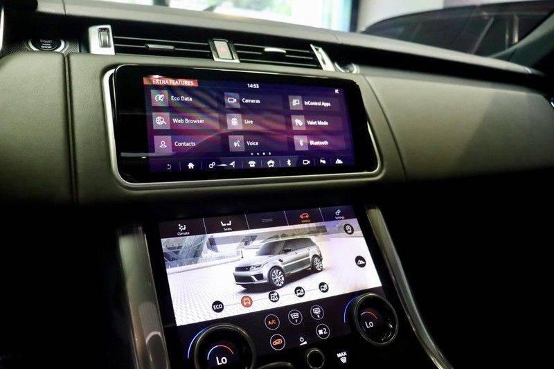 Land Rover Range Rover Sport 3.0 SDV6 HSE Dynamic |PANO|TV|TRKHK afbeelding 20
