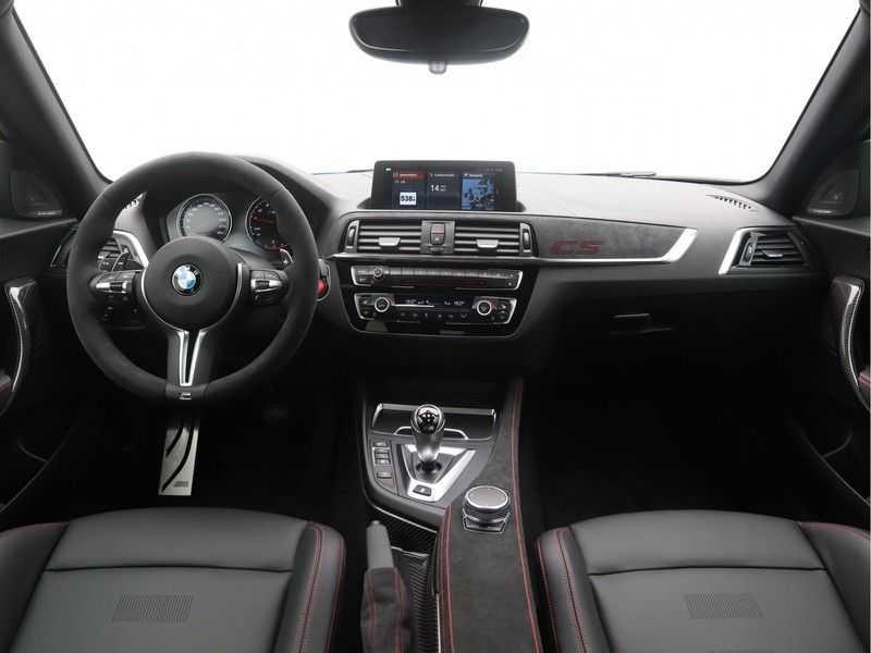 BMW M2 CS afbeelding 15