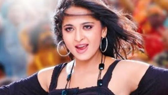 Movies starring Anushka Shetty
